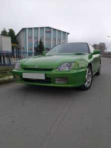Новосибирск Prelude 2000