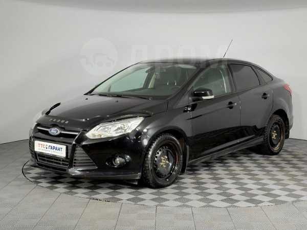 Ford Focus, 2014 год, 480 200 руб.
