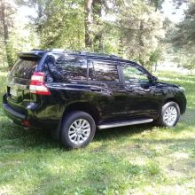 Прокопьевск Land Cruiser Prado