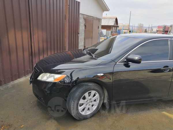 Toyota Camry, 2007 год, 565 000 руб.