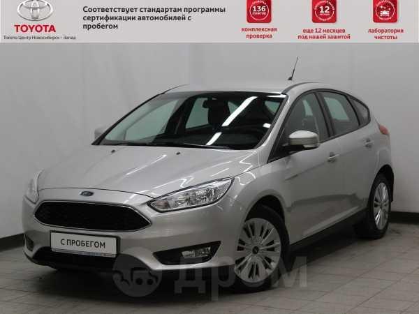 Ford Focus, 2017 год, 790 000 руб.