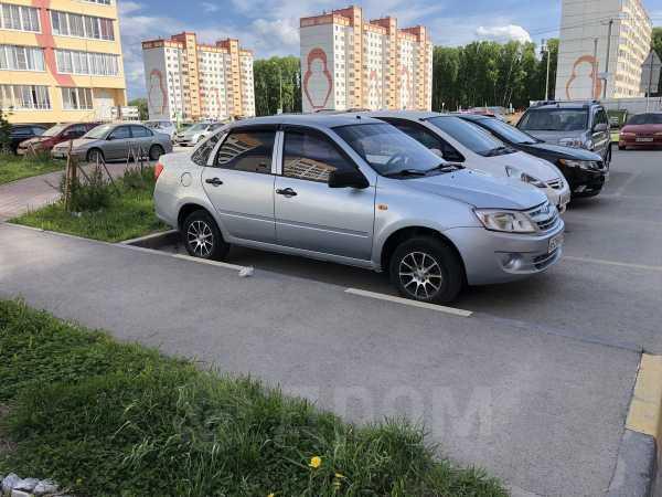 Лада Гранта, 2012 год, 179 000 руб.