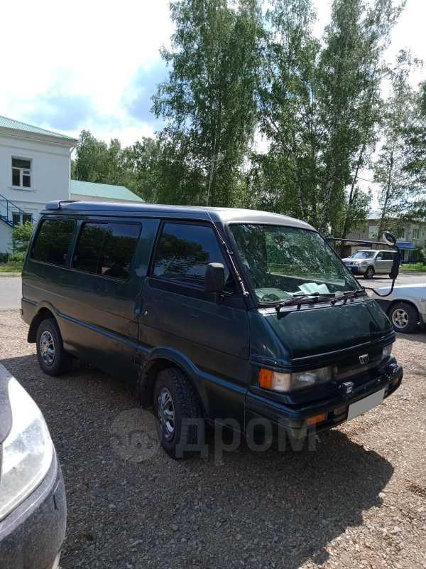 Mazda Bongo, 1993 год, 210 000 руб.