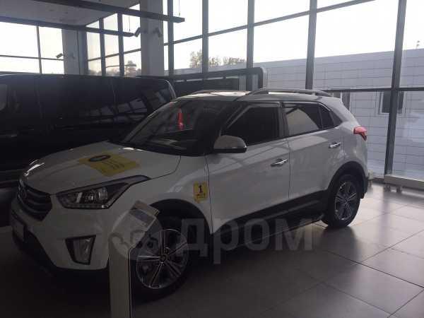 Hyundai Creta, 2019 год, 1 275 950 руб.
