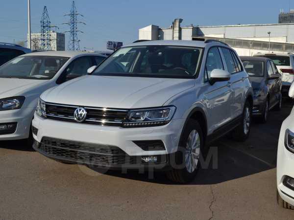 Volkswagen Tiguan, 2019 год, 1 502 000 руб.