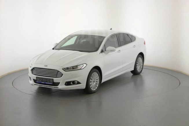 Ford Mondeo, 2019 год, 2 021 000 руб.