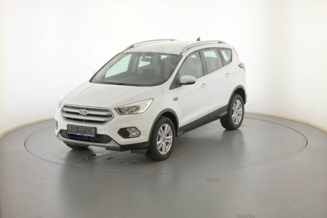 Ford Kuga, 2019 год, 1 540 000 руб.