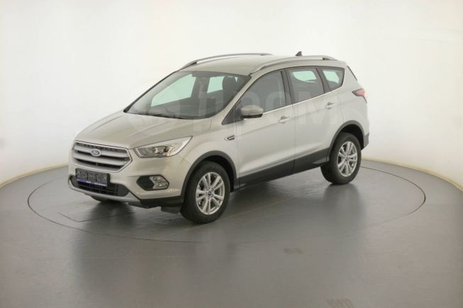Ford Kuga, 2019 год, 1 551 000 руб.