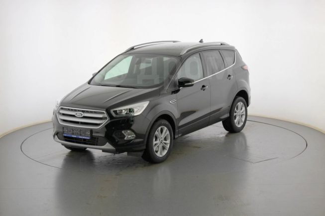 Ford Kuga, 2019 год, 1 707 000 руб.