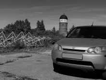 Хабаровск Honda HR-V 1999