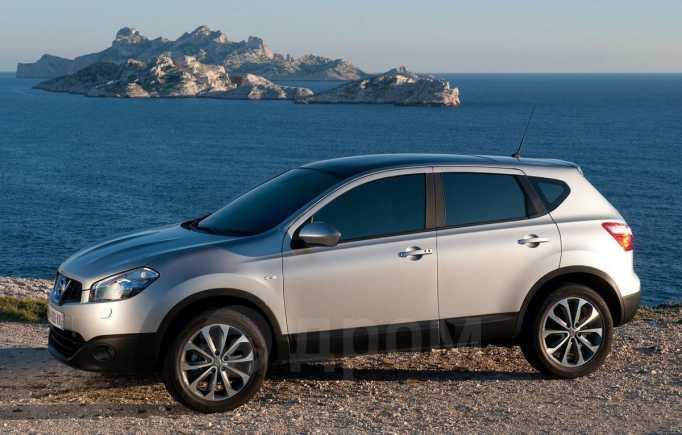 Nissan Qashqai+2, 2013 год, 945 000 руб.