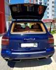 Porsche Cayenne, 2008 год, 999 000 руб.
