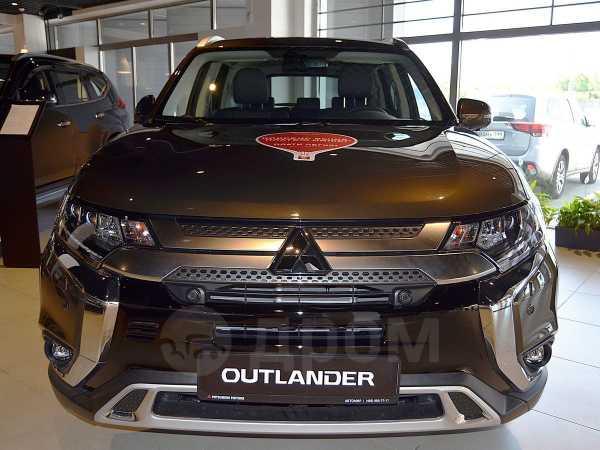 Mitsubishi Outlander, 2019 год, 1 708 000 руб.
