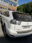 Lexus RX400h, 2005 год, 989 000 руб.