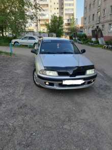 Барнаул Carisma 1999