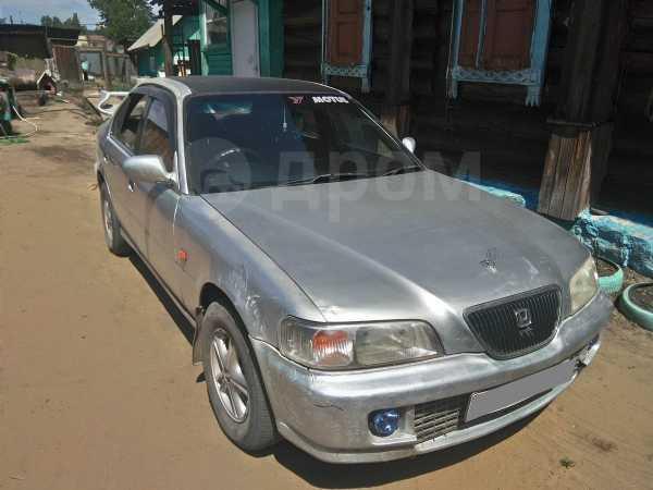Honda Ascot, 1993 год, 150 000 руб.