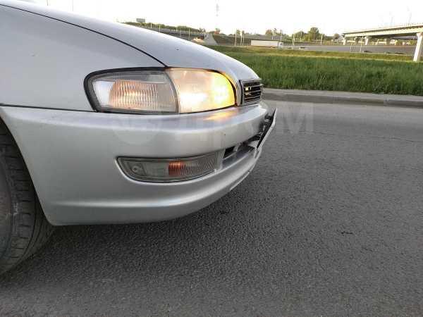 Toyota Corona Exiv, 1994 год, 158 000 руб.