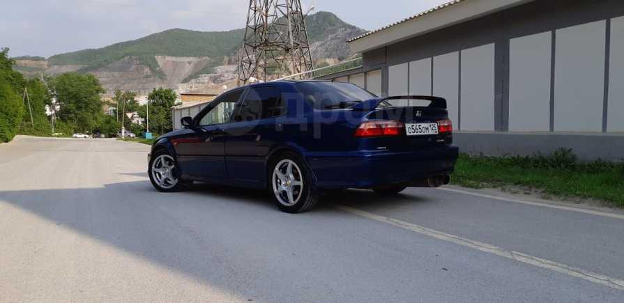 Honda Torneo, 1999 год, 330 000 руб.