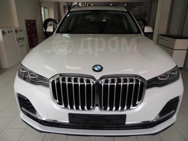 BMW X7, 2019 год, 6 690 000 руб.