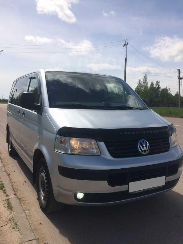 Volkswagen Transporter, 2009 год, 835 000 руб.
