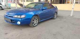 Нижневартовск Corolla Levin 1997