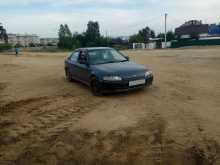 Ангарск Civic Ferio 1995