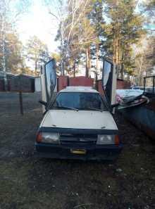Новосибирск 2108 1988