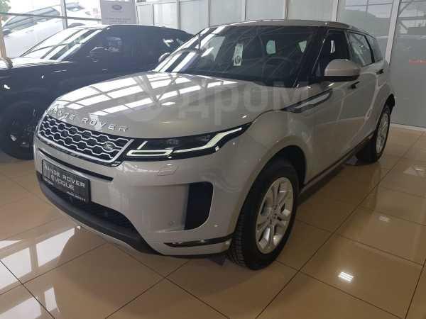 Land Rover Range Rover Evoque, 2019 год, 3 985 000 руб.