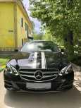 Mercedes-Benz E-Class, 2014 год, 1 650 000 руб.