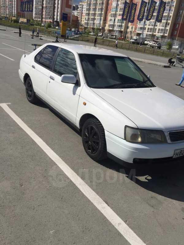 Nissan Bluebird, 1998 год, 135 000 руб.