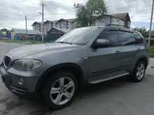 Новосибирск X5 2007