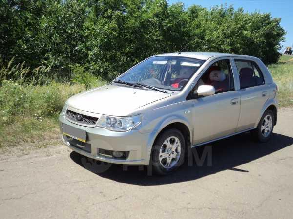 FAW Vita, 2007 год, 137 000 руб.