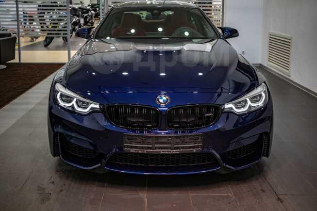BMW M4, 2019 год, 5 544 000 руб.