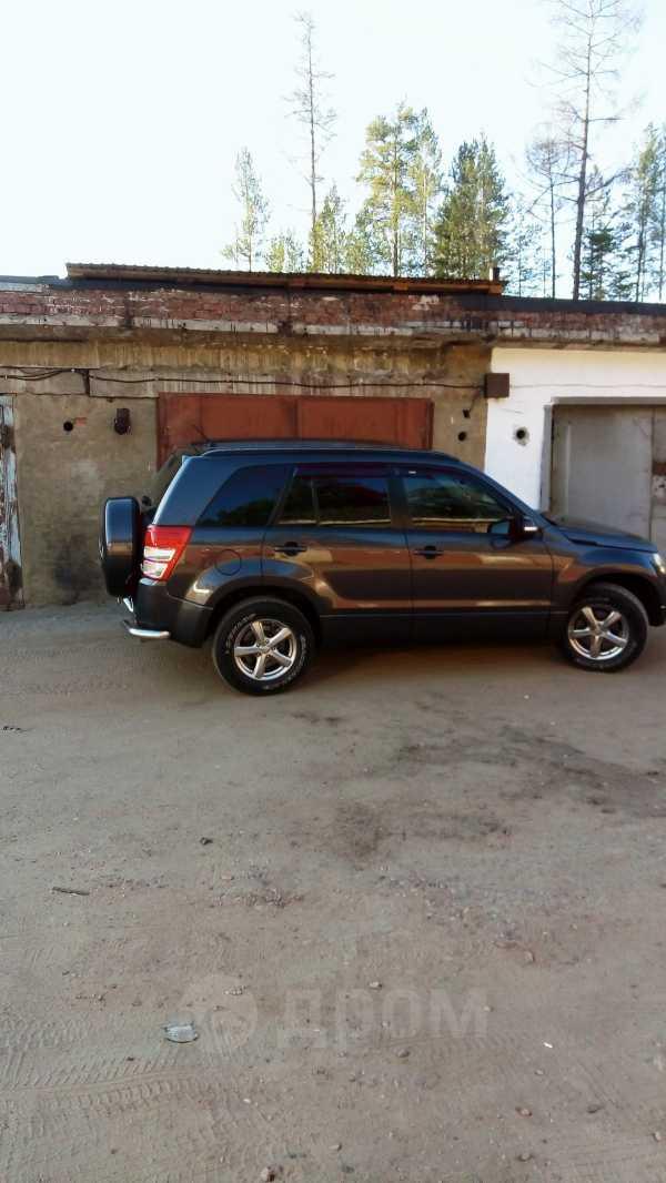 Suzuki Grand Vitara, 2011 год, 720 000 руб.