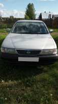 Nissan Sunny, 1996 год, 125 000 руб.