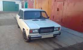 Усолье-Сибирское 2107 1993
