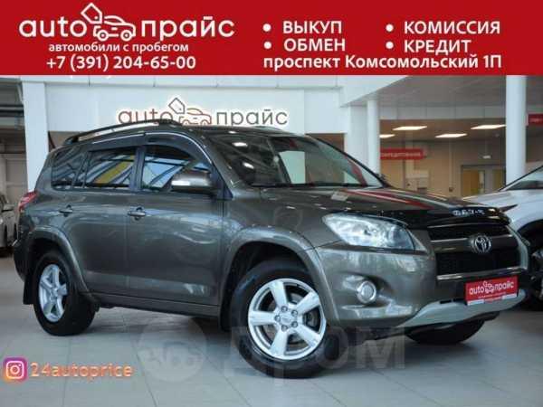 Toyota RAV4, 2009 год, 915 000 руб.