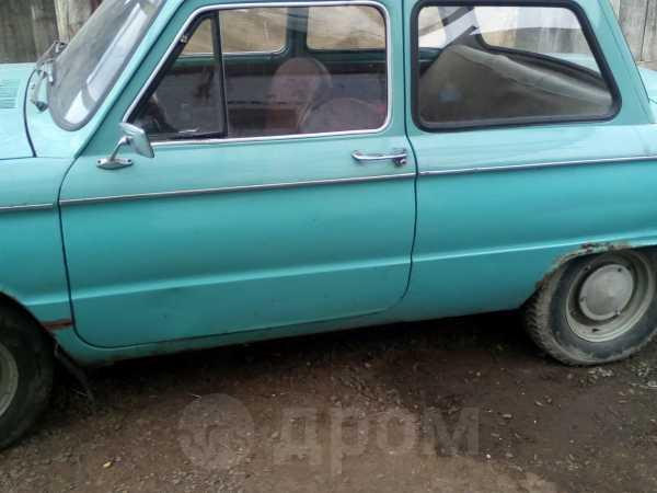 ЗАЗ Запорожец, 1983 год, 19 000 руб.