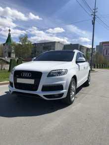 Сургут Audi Q7 2010