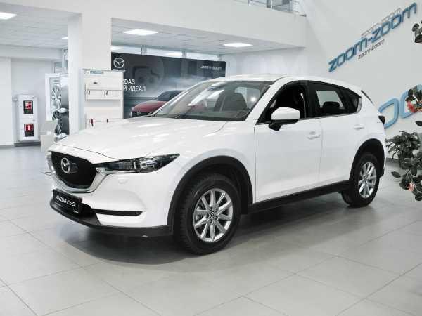 Mazda CX-5, 2019 год, 2 401 000 руб.
