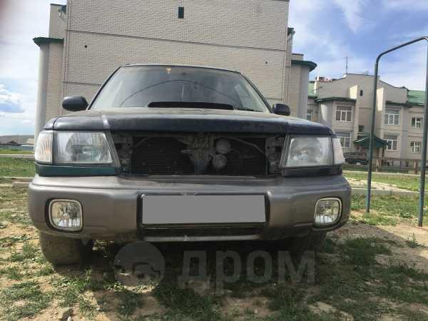 Subaru Forester, 1997 год, 180 000 руб.