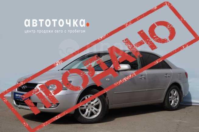 Hyundai NF, 2006 год, 369 000 руб.