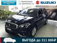 Новокузнецк Suzuki SX4 2019