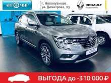 Renault Koleos, 2019 г., Новокузнецк