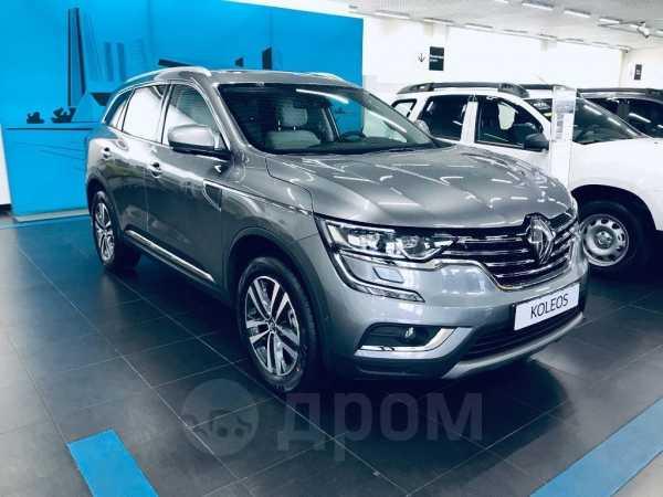 Renault Koleos, 2019 год, 2 109 784 руб.