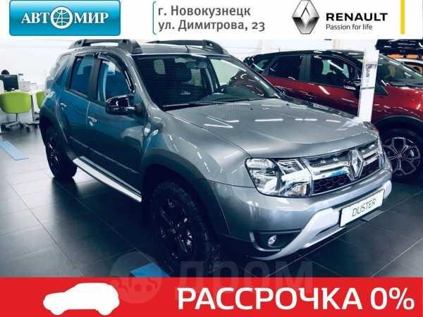 Renault Duster, 2019 год, 1 063 976 руб.