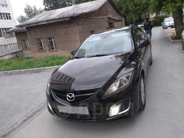 Mazda Mazda6, 2011 год, 700 000 руб.