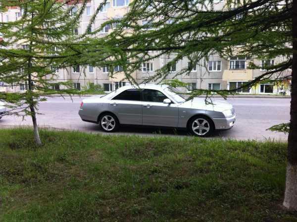 Nissan Cedric, 2002 год, 450 000 руб.