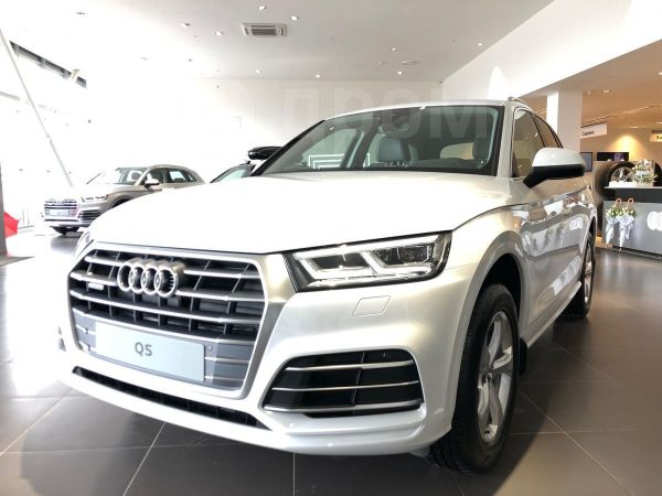 Audi Q5, 2018 год, 3 591 780 руб.