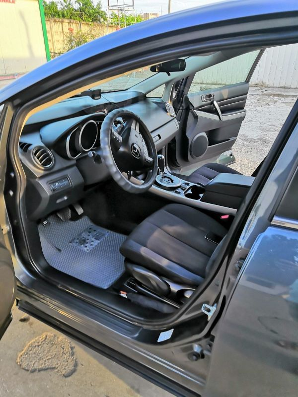 Mazda CX-7, 2011 год, 717 000 руб.